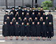 The Class of 2017 at Ketchum University's School of PA Studies Achieved a 100 Percent Pass Rate on National Licensing Exam