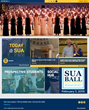 Cincinnati's Saint Ursula Academy Wins Vega Digital Award