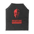 Spartan Armor Systems Level IIIA Soft Armor Front