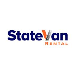 State Van Rental Logo