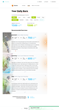 Vitagene fitness plan sample