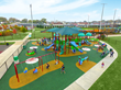 PlayCore Designates Local Playground as a National Demonstration Site