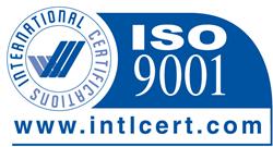 G-CON ISO 90001