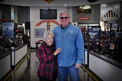 Ray Price Harley-Davidson new owner John Morotti