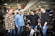 Ray Price Harley-Davidson's new owner is John Morotti.