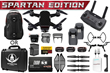 DJI Spark Spartan Kit Announced by Drone World