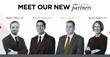 OHM Advisors Announces Four New Shareholders