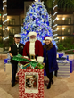 Embassy Suites by Hilton Lompoc Holds 1st Tree Lighting,  Creates New Tradition