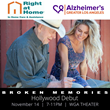 Right at Home San Fernando Valley Helps Bring Alzheimer's Awareness to the Big Screen