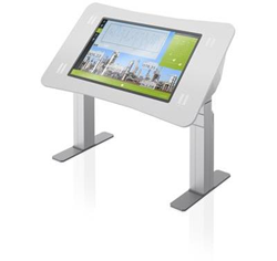 ABB Collaboration table with Viewport