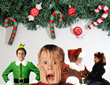 8 Iconic Christmas Movie Homes – How much they cost today & their estimated mortgage rates