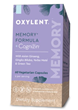 Vitalah® Introduces OXYLENT® Memory with Cognizin® Citicoline for Brain Health Support