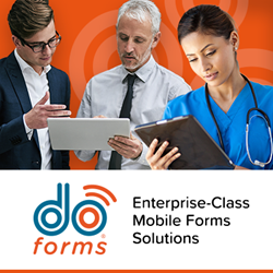 doForms Mobile Forms Solutions