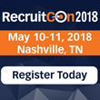 BLR's RecruitCon Talent Acquisition Conference Heads to Nashville, Tennessee, May 9–11, 2018