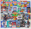 Collectible Card Club is a new subscription service offering monthly deliveries of unopened packs of sports cards from a variety of sports.