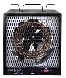 NewAir G56 Portable Electric Garage Heater   800 sq. ft. Heating   240v