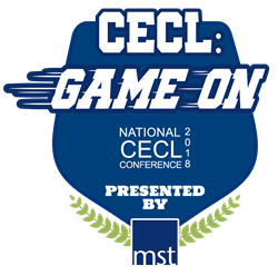 MST CECL Game On Conference Logo