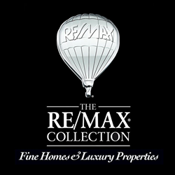 RE/MAX Real Estate Group Turks & Caicos Logo