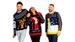 Cracking Up with Get Ugly Sweaters
