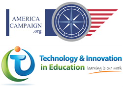 America Campaign - TIE Joint Logo