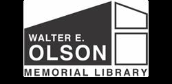 Walter E. Olson Memorial Library