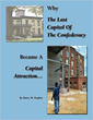 "Author Barry Koplen's ""Why The Last Capitol of The Confederacy Became A Capital Attraction"" Wins Best of Los Angeles Award for ""Best Historical Education Book"" 2017"