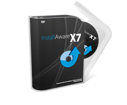 InstallAware X7 Product Image