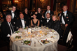 Table of Ballo di Savoia Co-Chairs and Gold Sponsors, Mr. and Mrs. Vincent Pica II