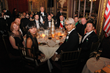 Table of Savoy Foundation President and Savoy Ball Chairman Joseph Sciame
