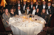 Savoy Ball Benefactor Table of Louis Benza, Esq. and Dr. Raymond Benza