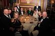 Ballo di Savoia Benefactor Table of Dr. and Mrs. John M. Iacono