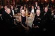 Savoy Ball Benefactor Table of Mr. Jeffrey Ryan