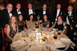 Savoy Ball Benefactor Table of Mr. and Mrs. Anthony Viscogliosi