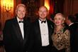 Mr. Ray Lavoie, HRH Prince Dimitri of Yugoslavia and Ms. Mira Zivkovich