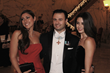 Mr. Adam Schembri Jr. with guests