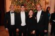 Louis Benza, Esq., Mr. Evan Benza, Dr. Edwina Benza and Dr. Raymond Benza