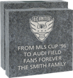 Be part of D.C. United History