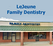 LeJeune Dentistry Joins U.S. Marines Toys For Tots Against Poverty & Illiteracy