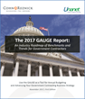 Unanet Releases the 2017 GAUGE Report: An Industry Roadmap of Benchmarks and Trends for Government Contractors
