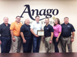 Anago Cleaning Systems Opens First Franchise in New York