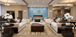 Radisson Detroit Airport Hotel Lobby