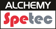 Alchemy-Spetec Logo
