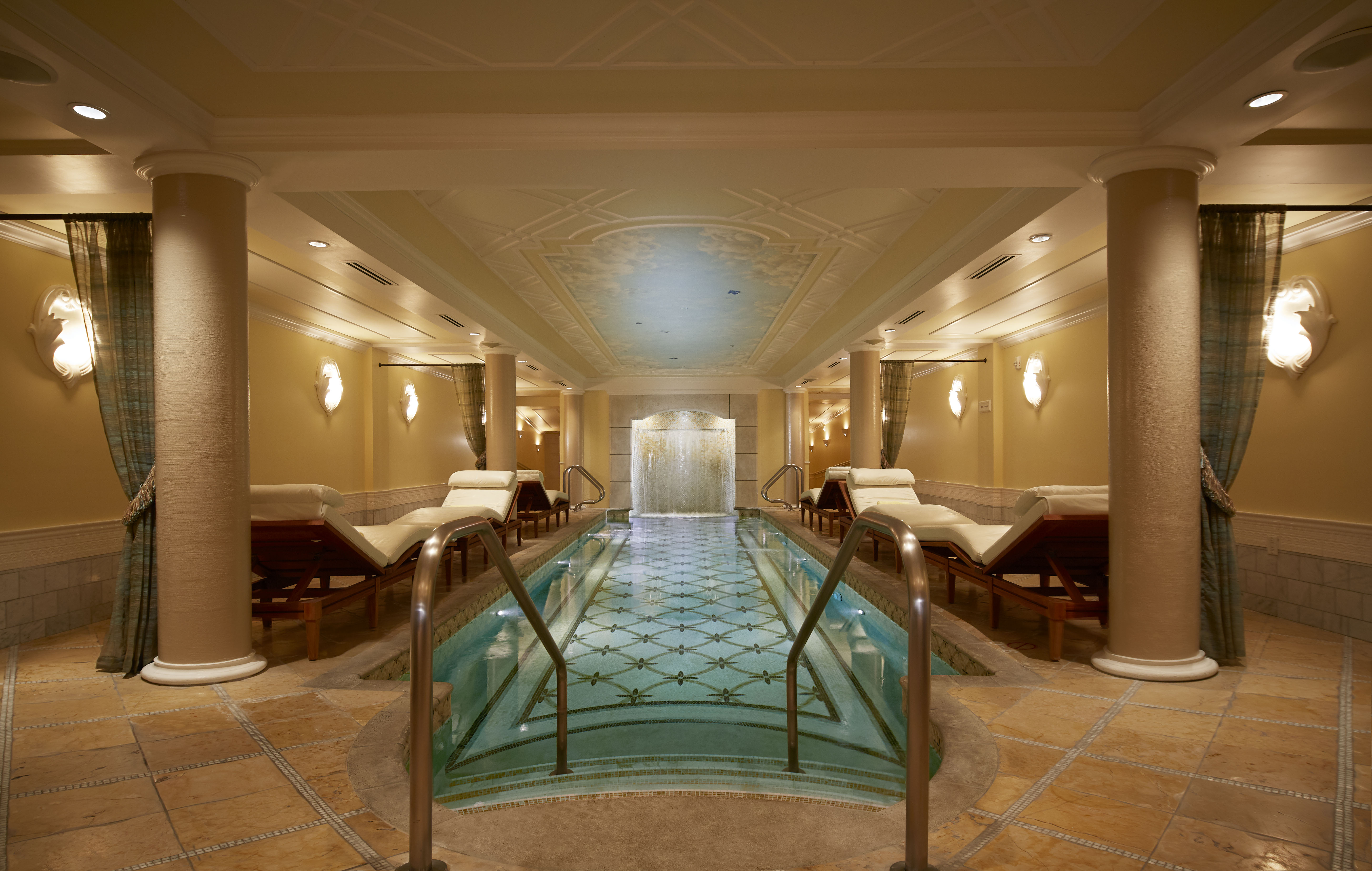 Five Star Automotive >> World-Renowned Kohler Waters Spa Announces 2018 Expansion