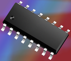 ProTek Devices' JEDEC SO-16 Package