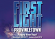 Start the New Year with A Blast at First Light