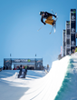 Monster Energy's Cassie Sharpe Wins Ski Superpipe Finals at the Dew Tour