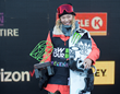 Monster Energy's Chloe Kim Clinches Olympic Spot with Victory at Dew Tour