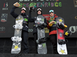 Monster Energy's Max Parrot Wins Snowboard Slopestyle at Dew Tour