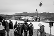 Monster Energy's Henrik Harlaut Wins Ski Slopestyle at the Dew Tour 2017