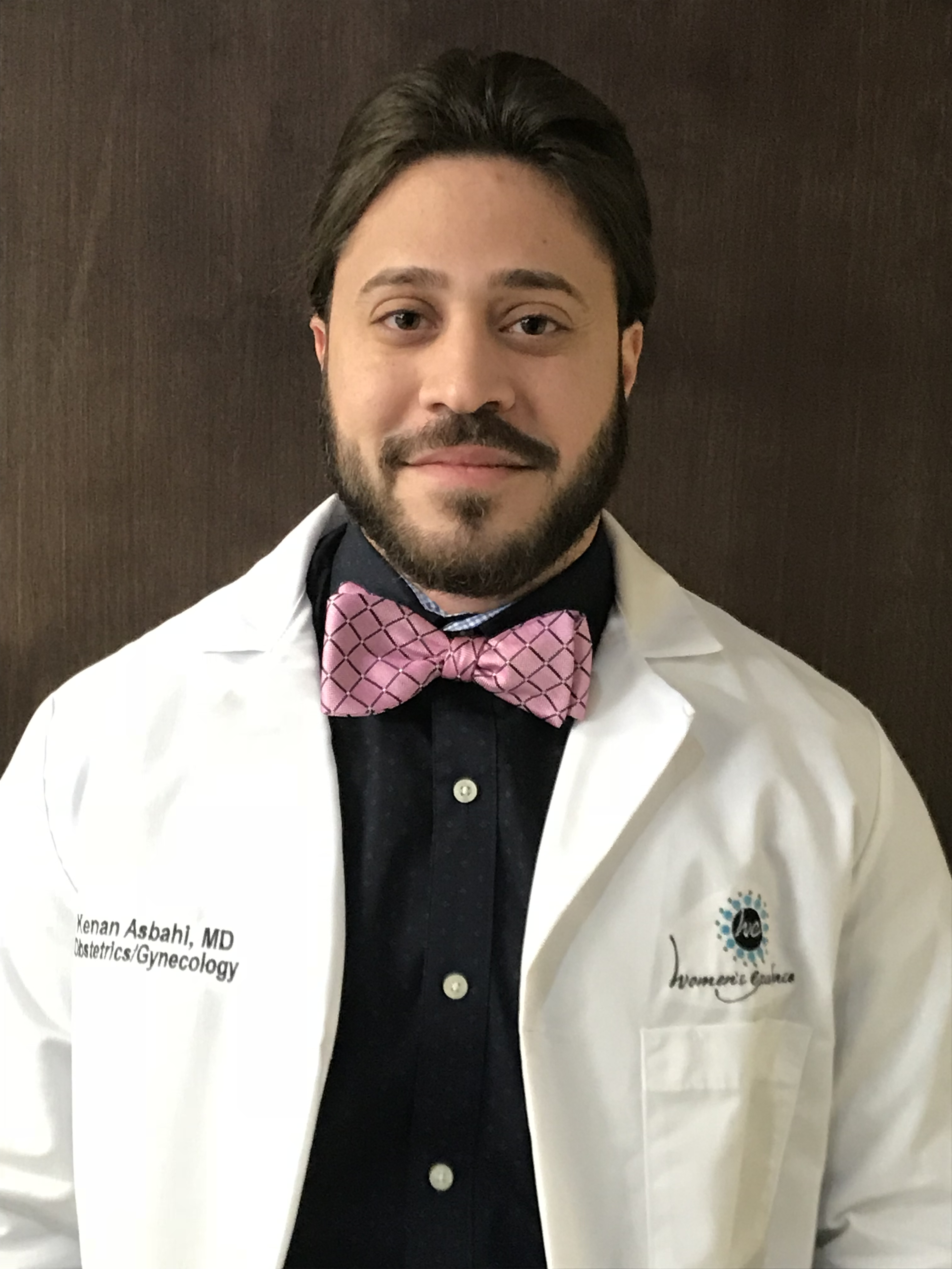 Ross School Of Medicine >> Women's Excellence Welcomes Kenan Asbahi, MD